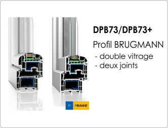 DPB73/DPB73+